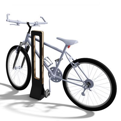 Велостойки